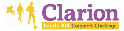 Leeds 10K Clarion Corporate Challenge - Sunday 8th July 2018